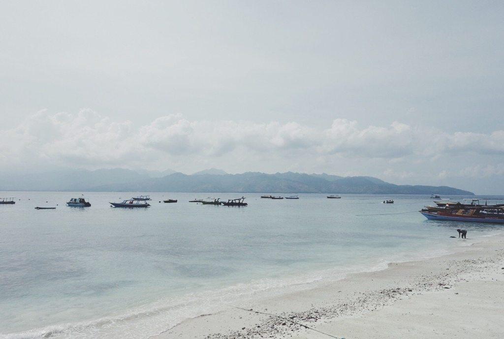 Gili T Luxury Vila Ombak Bali Beach Accommodation