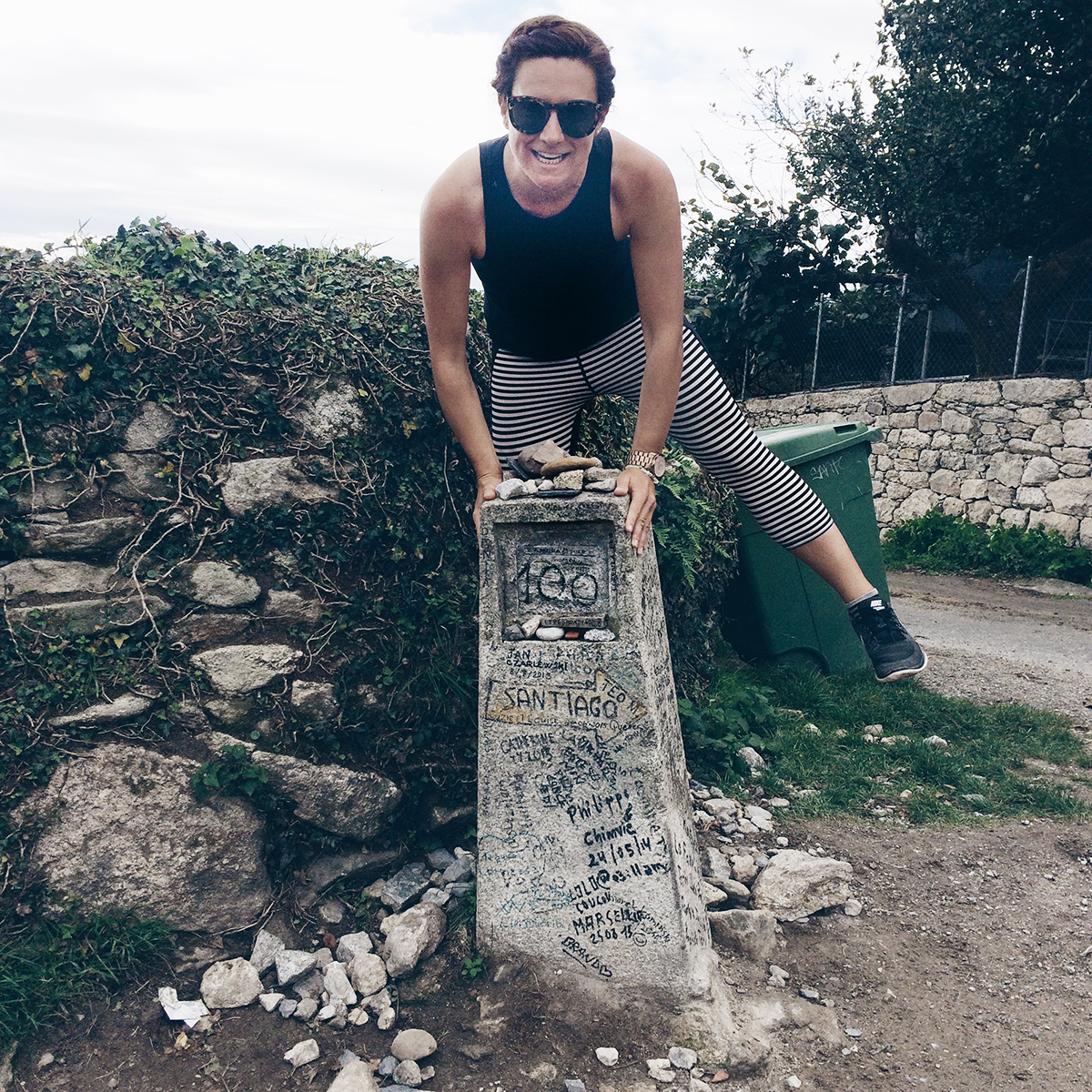 what to wear on the camino