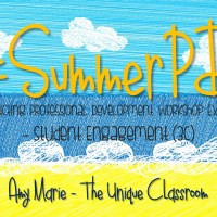 #Summer PD: Cross-Content Reading Strategies