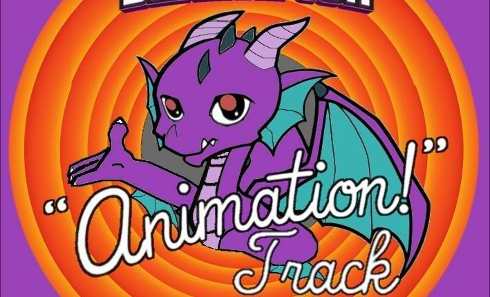 AnimationTrack – The Unique Geek