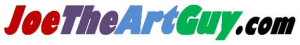 Joe the Art Guy Logo