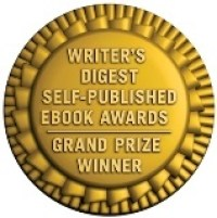 Writer's Digest Grand Prize Winner