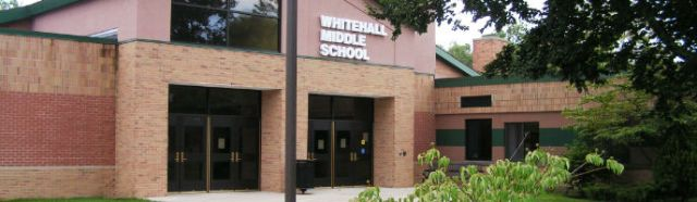whitehall middle school