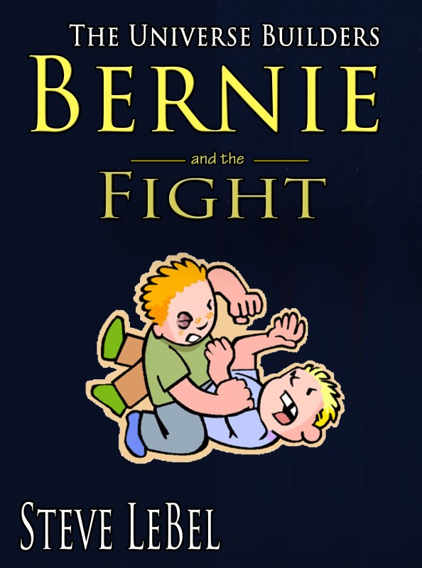 Bernie and the Fight
