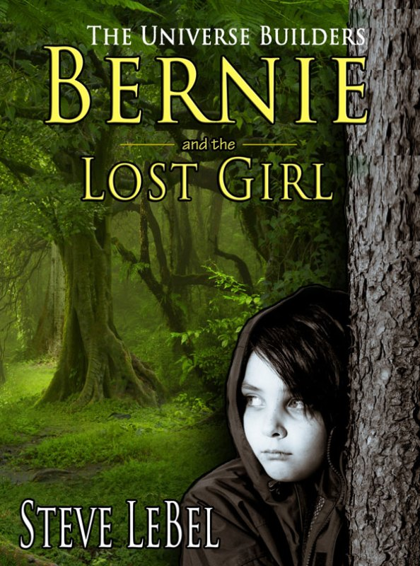 Bernie and the Lost Girl