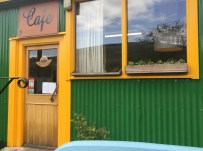Highland café