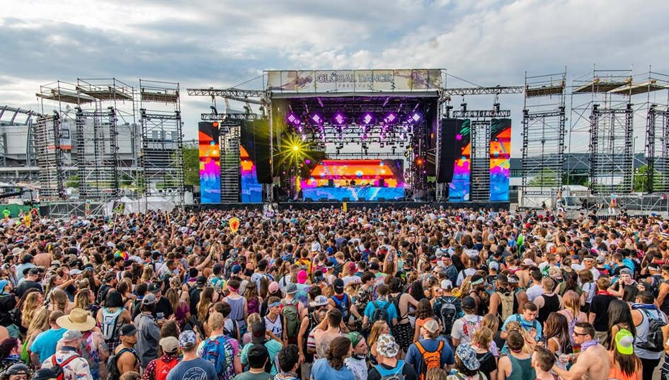 August Music Festivals You Don't Want To Miss