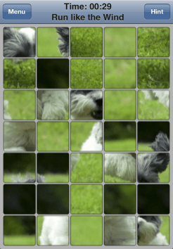 Puppy Tiles screenshot 3