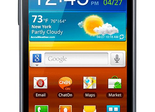 Samsung Galaxy Ace Plus ROMs