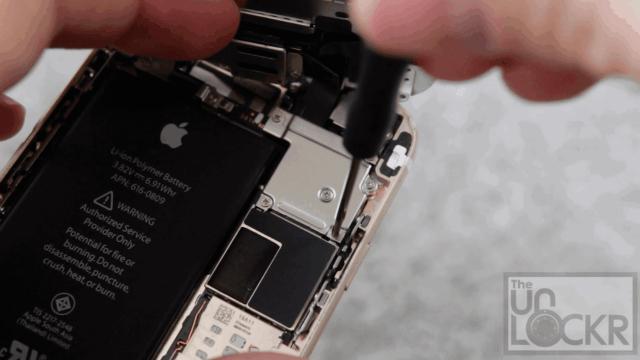 Repair iPhone 6 Screen