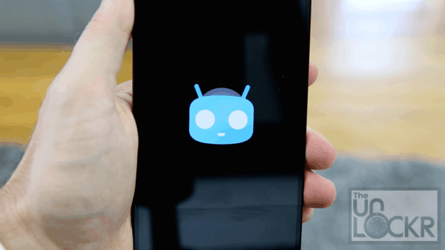 CyanogenMod on OnePlus Two