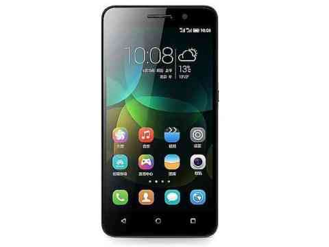 Root the Huawei Honor 4C