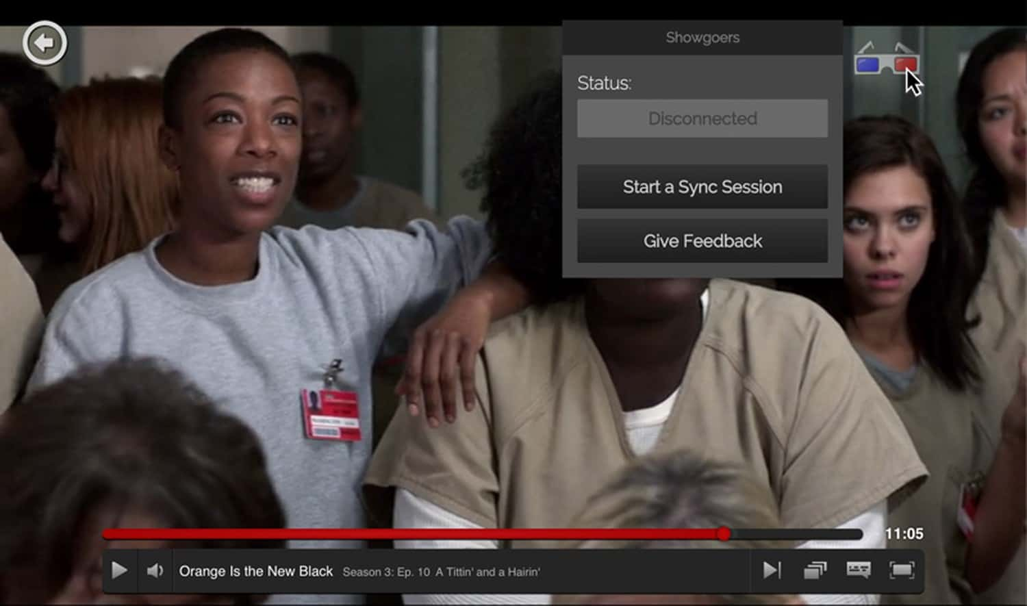 How to Easily Watch Netflix with Your Friends Remotely
