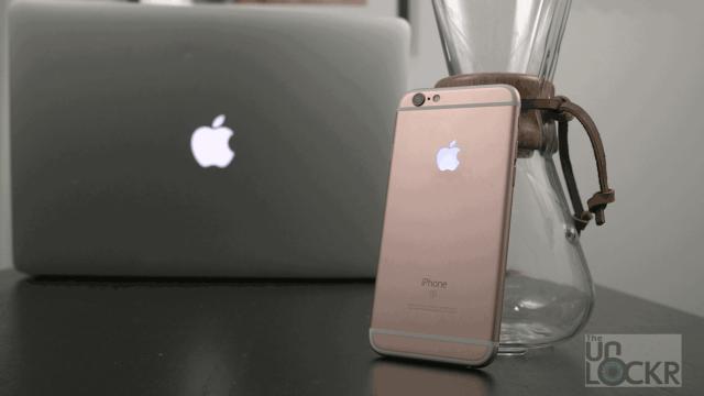 iPhone 6S Light Kit