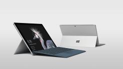 Microsoft Surface Side