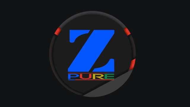 PureZ ROM