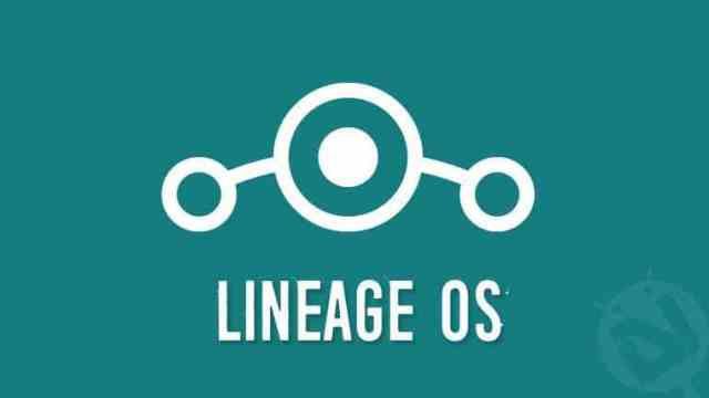 Unofficial LineageOS 14.1