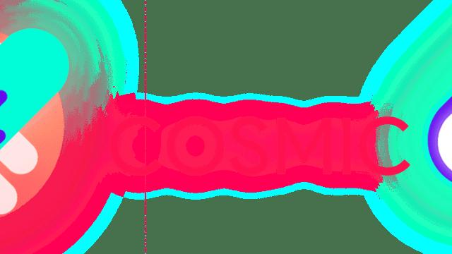 Cosmic-OS