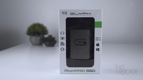Glyph Atom SSD
