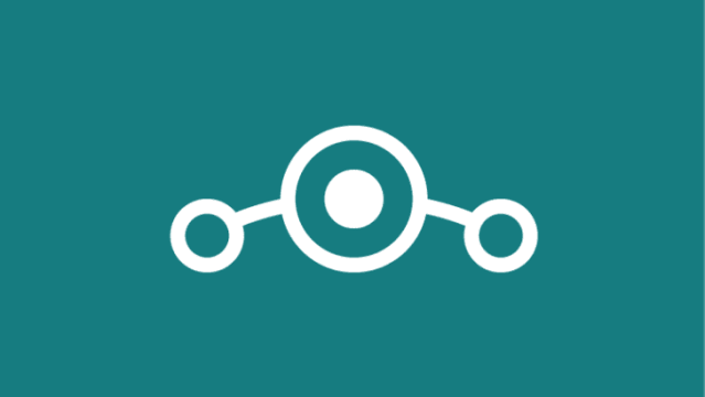 Lineage OS 14.1