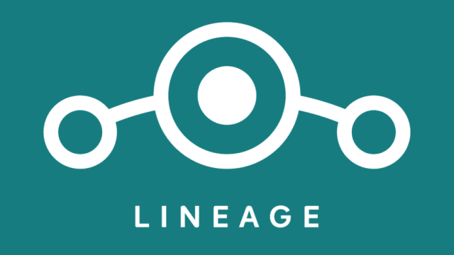 LineageOS 15.0 UNOFFICIAL