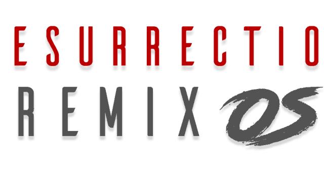 Resurrection Remix 5.8.3