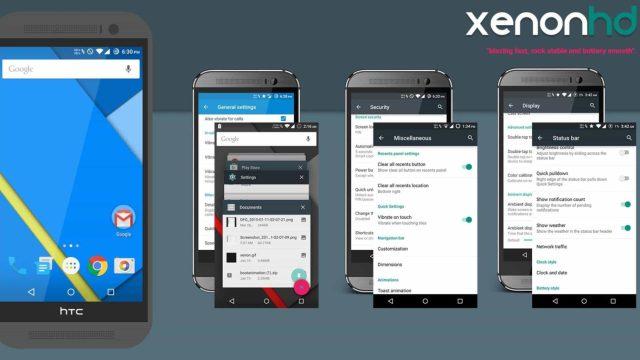 XenonHD 7.1