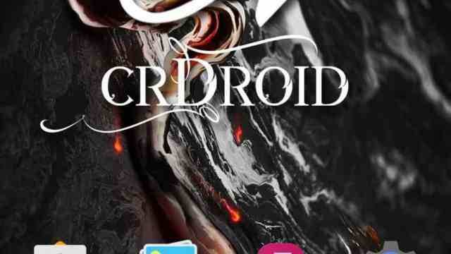 crDroid Android