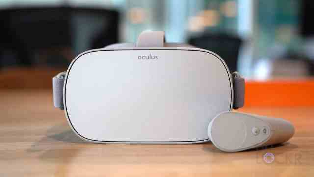 Oculus Go Featured