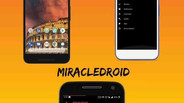 MiracleDROID