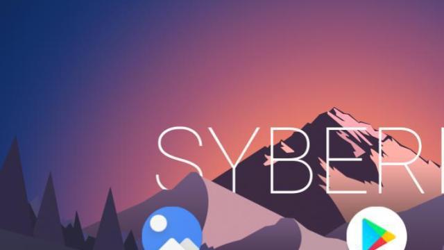Syberia OS