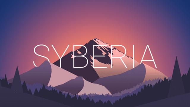 Syberia-OS