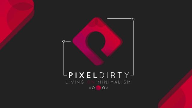 Pixel-Dirty