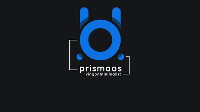 PrismaOS