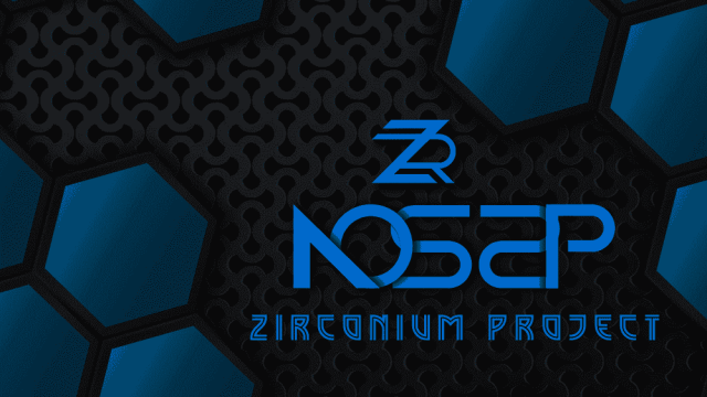 Zirconium-Project OS