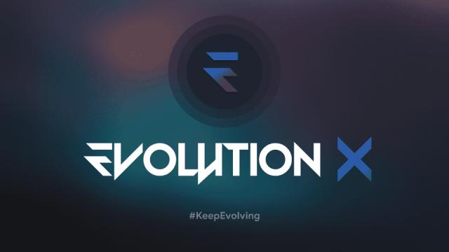 Evolution-X