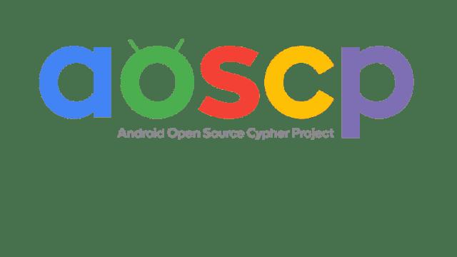 AOSCP