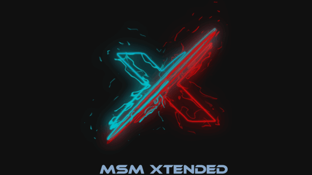 MSM Xtended