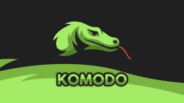 Komodo OS