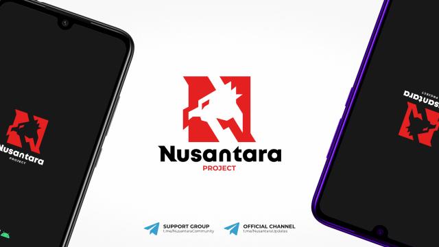 NusantaraProject