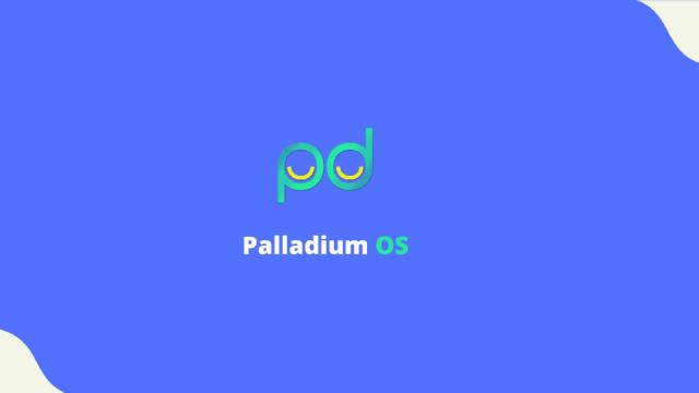 PalladiumOS