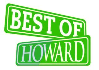 Best of Howard 2014 – Vote for The Unmanly Chef!