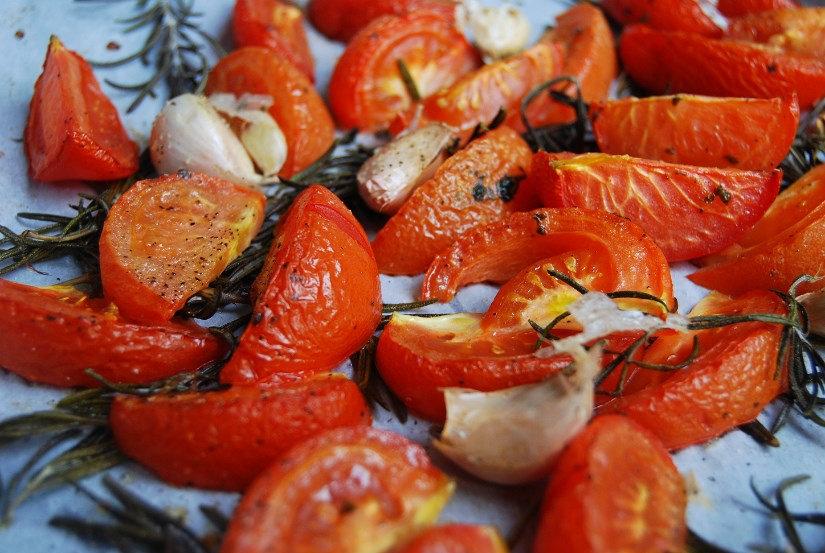 Roasted Tomato Jam
