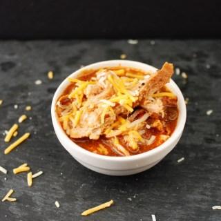 Carnitas Soup