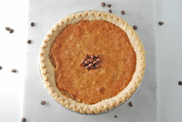 cookie pie redone