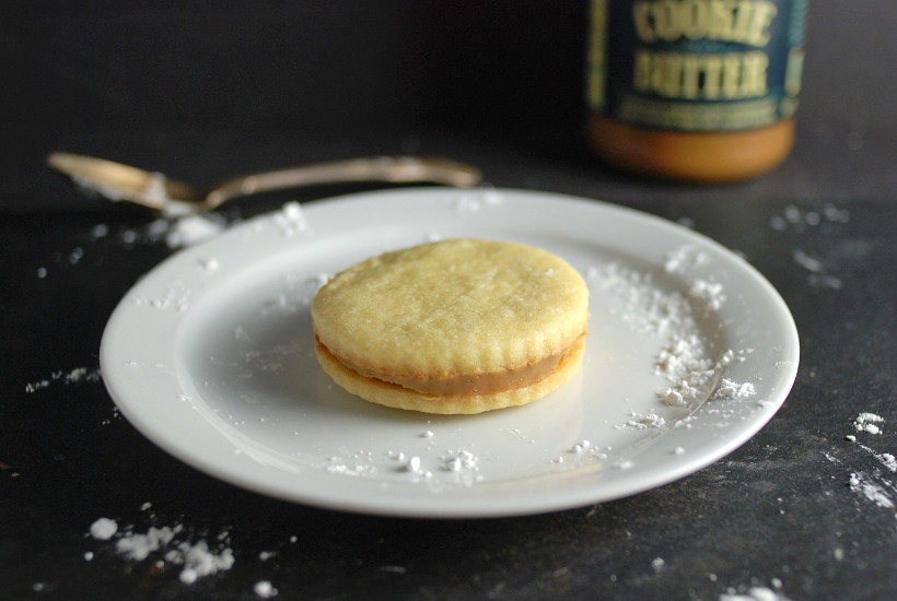 Cookie Butter Cookies 3