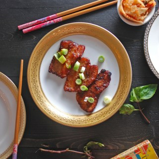 Korean Spicy Pork 14