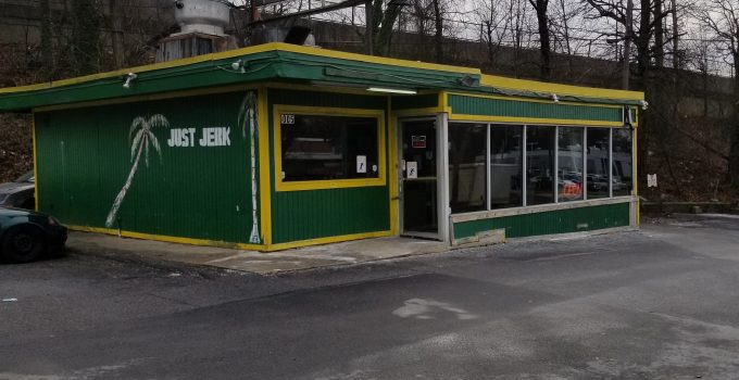 Just Jerk – Lanham, MD – Authentic Jamaican Food