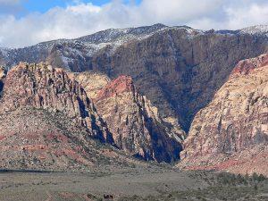 Pine Creek Canyon Stan Shebs CC-BY-SA-2.5 via Wikimedia Commons