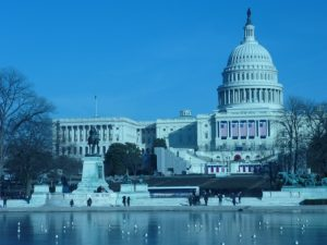 Tips for visiting the Capitol in Washington D.C.